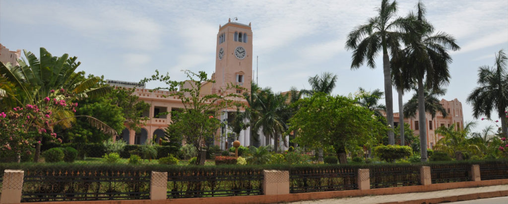 mbbs and bds admissions - annamalai university