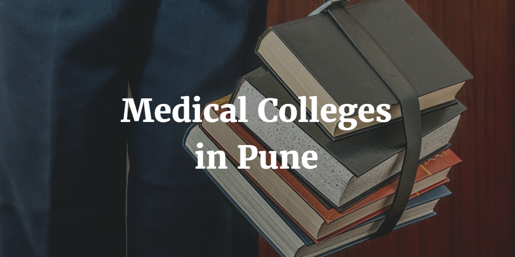 Medical Colleges in Pune